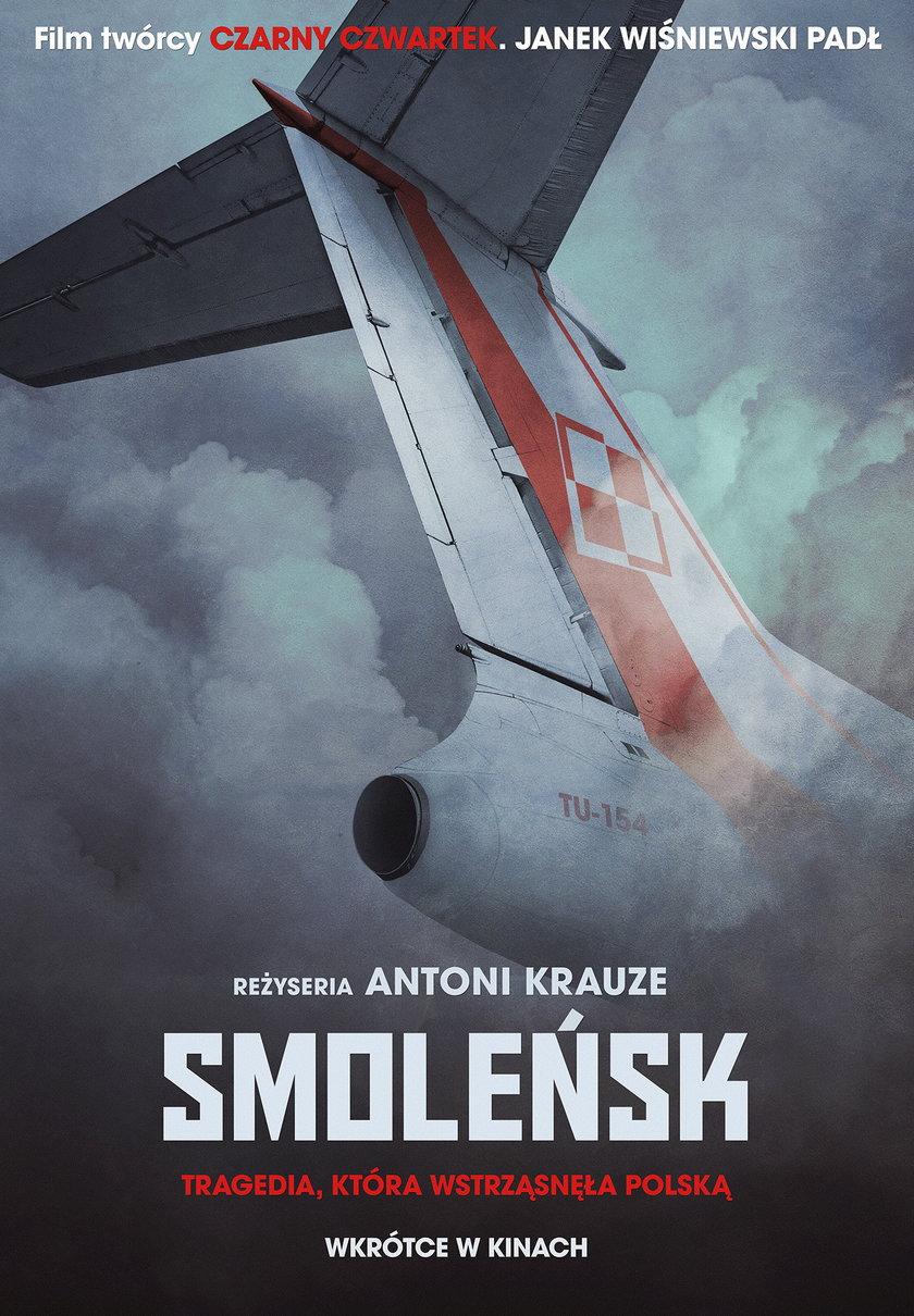 """""""Smoleńsk"""" najgorszym filmem na świecie?. Zdanie użytkowników popularnego portalu"""