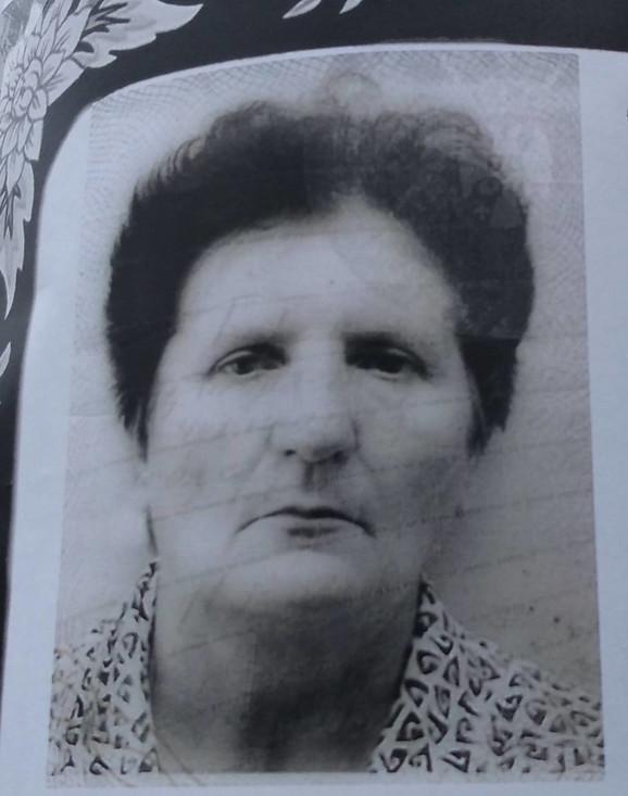 Jelica Radović