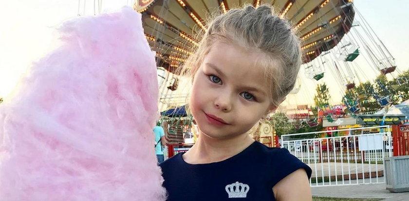 Alinka ma 6 lat, mówią, że jest najładniejszą dziewczynką na świecie