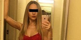 Polska modelka przyłapana na kradzieży w Harrods!