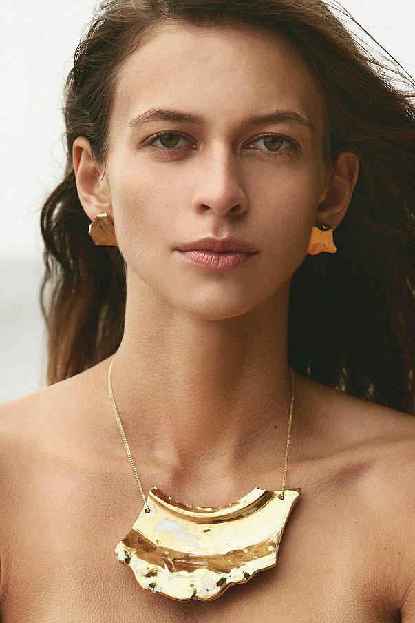 Kolekcja biżuterii marki Mari JJ Design założonej przez Marię JJ Juchnowską