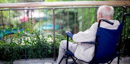 Nowy sposób na alzheimera. To dość obrzydliwe