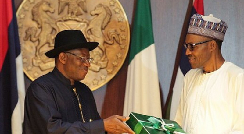 How Buhari asked Jonathan to resign over Boko Haram attacks in 2013