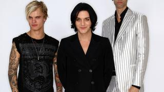 Placebo (fot. getty images)