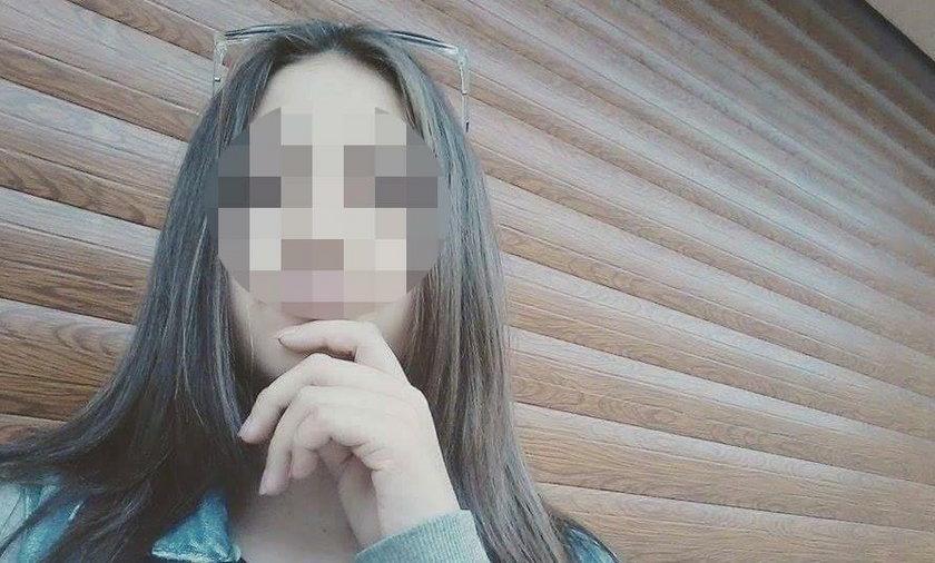 Weronika została pobita przez koleżanki