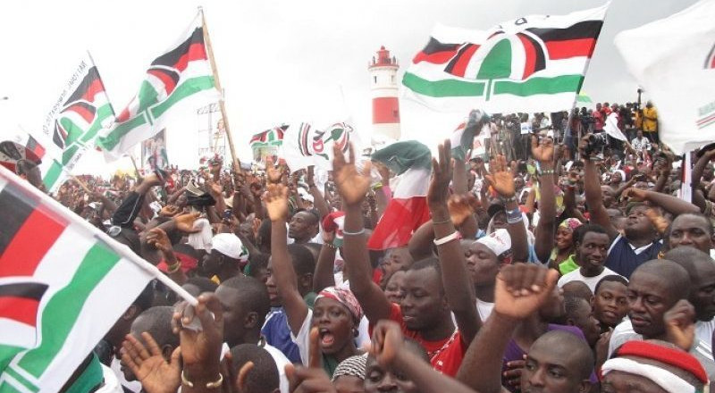 Referendum: NDC gives 10 reasons why Ghanaians must 'vote NO'