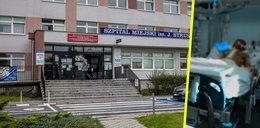 """""""Chorzy umierają mimo wołania i krzyków"""". Szokujący reportaż """"Uwagi"""" ze szpitala im. Strusia w Poznaniu"""