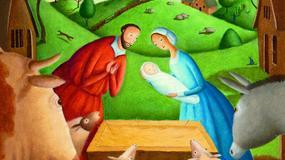 Książki o Bożym Narodzeniu