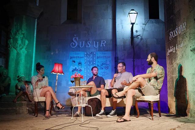 """Atmosfera s predhodnih izdanja festivala """"Šušur"""""""
