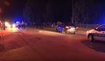 TEŠKO POVREĐEN MOTOCIKLISTA nakon udesa noćas u Obrenovcu