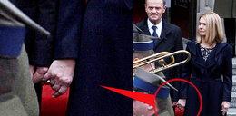 Tak kocha premier Donald Tusk