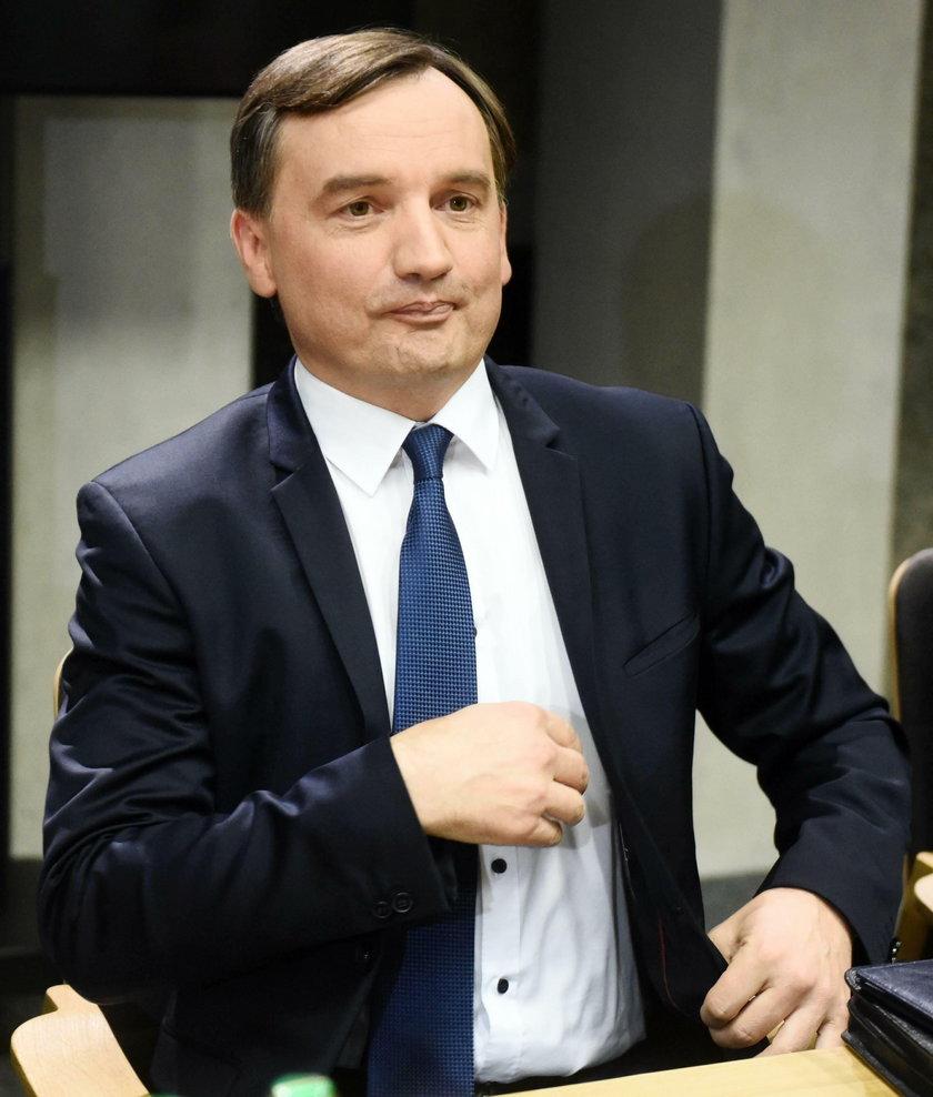 Czy Ziobro będzie premierem?
