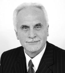 Piotr Andrzejewski były senator, współtwórca konstytucji