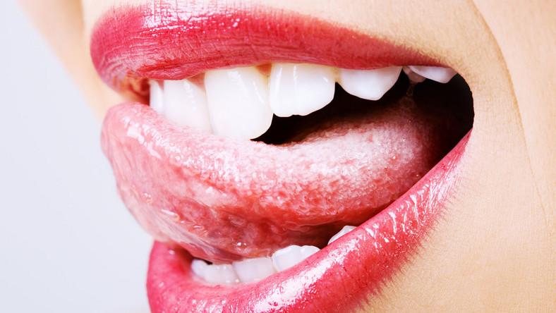 Pięć sposobów na białe zęby