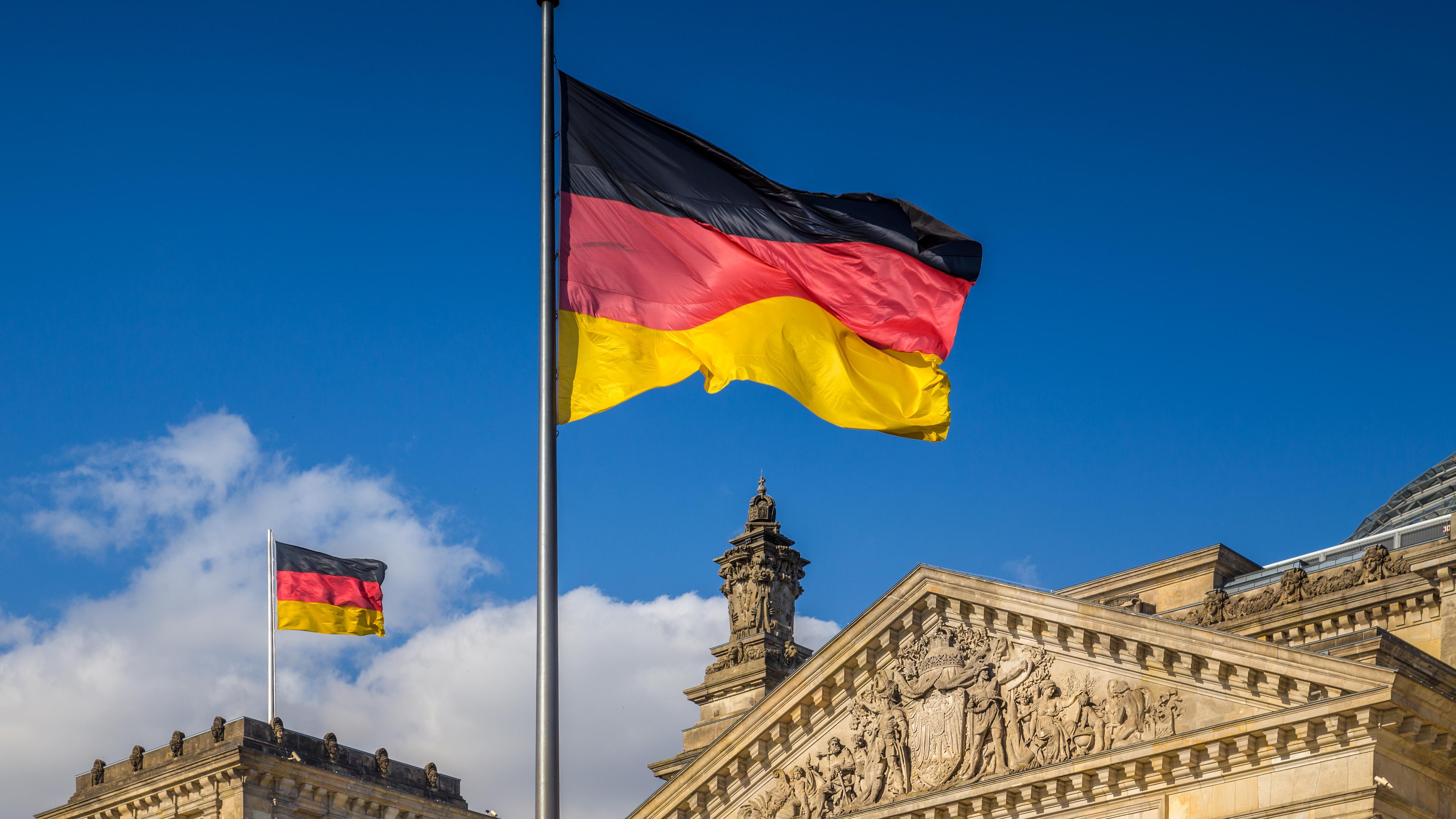 Niemiec bawaria mapa landy Niemiecki Szlak