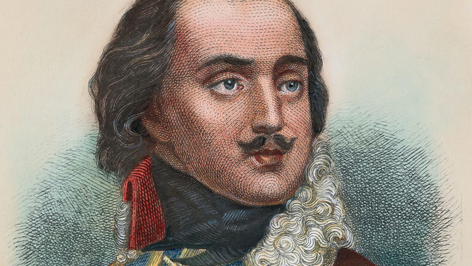 Jak bohater narodowy Ameryki zmienił płeć 240 lat po śmierci
