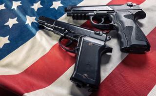 Strzelanina w USA: 17-letni uczeń zabił w swej szkole 10 osób
