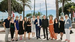 """Owacje na stojąco po pokazie filmu """"Szron"""" w Cannes"""