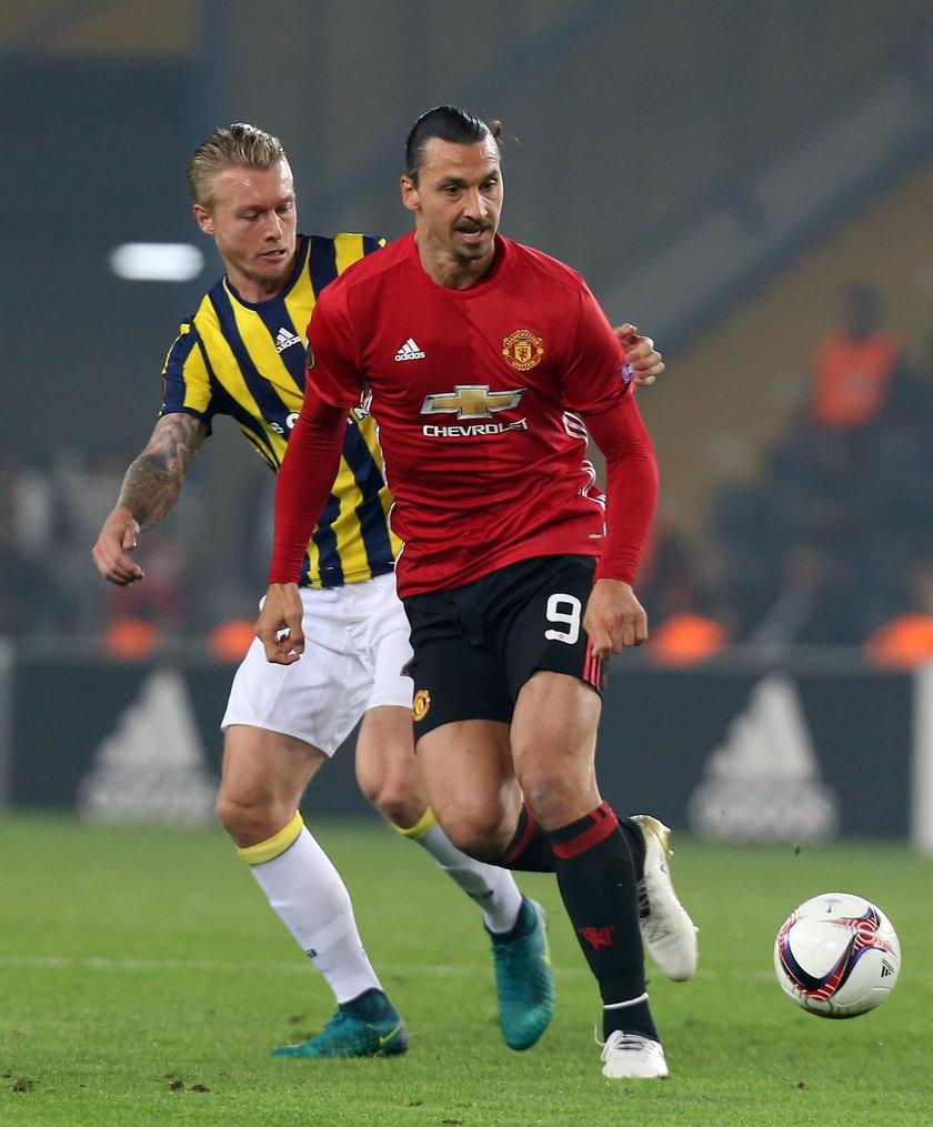 Zlatan Ibrahimović na wylocie? Manchester United może nie przedłużyć kontraktu z gwiazdorem
