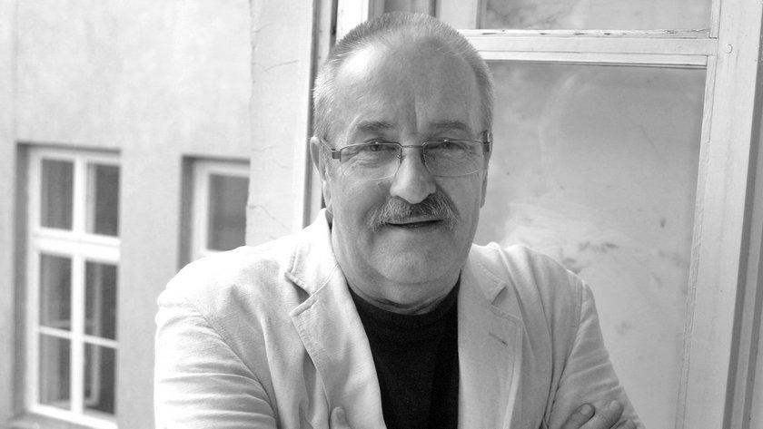 Krzysztof Zakrzewski nie żyje. Miał 72 lata. Aktor grywał w popularnych serialach. Udzielał się w dubbingu