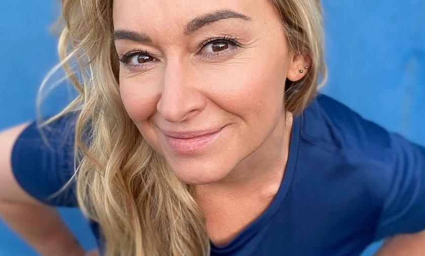 Martyna Wojciechowska przyznała się do uzależnienia od telefonu.