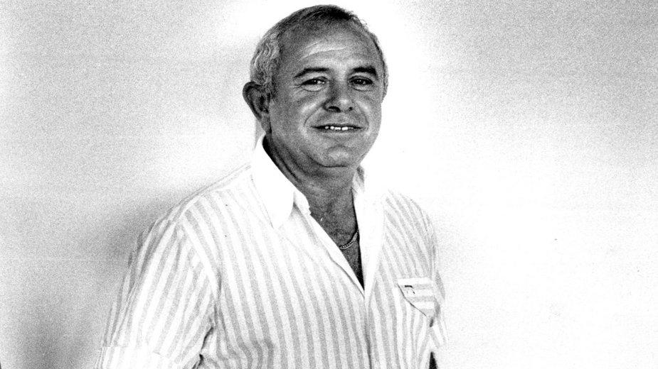 Jakob Grundman