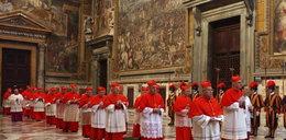 Tajemnice wyboru nowego papieża