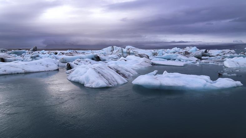 """""""Washington Post"""": USA szykują się do rywalizacji o Arktykę z Chinami i Rosją"""