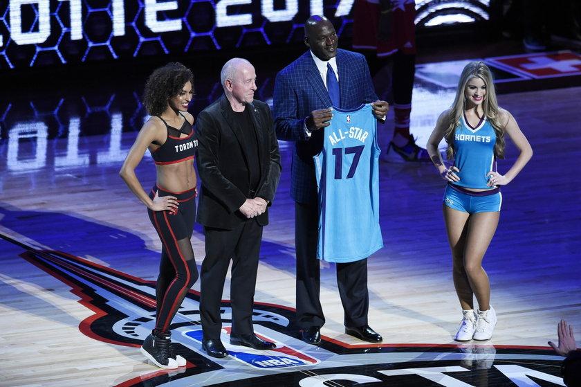 Aż 20 właścicieli klubów NBA na liście Forbesa