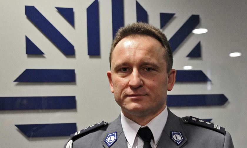 Tomasz Miłkowski nowym szefem Biura Ochrony Rządu