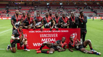 Two Kenya 7s players added to Vancouver 7s Dream Team