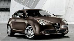 Alfa Romeo MiTo seria 1 już w polskich salonach