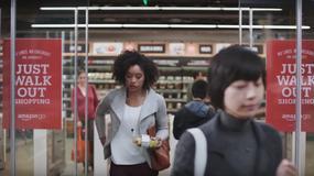 Amazon Go - sklep bez kas