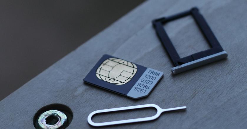 Tzw. ustawa antyterrorystyczna wprowadziła konieczność rejestracji przedpłaconych kart SIM