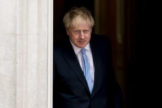 Wielki Johnson małej Brytanii? Jak brexit Brytyjczykom rozum odjął