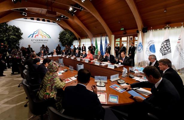 Sukces, choć zdaniem krytyków symboliczny, osiągnięto w sprawie ochrony klimatu