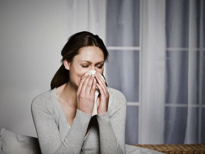 Ko je glavni krivac prehlade – hladno vreme ili topli dom?