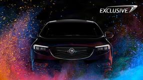 Opel: lakier samochodu jak kolor oczu córki