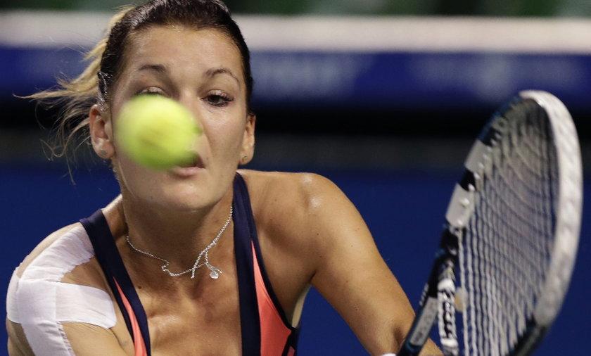 Agnieszka Radwańska pokonała Cibulkovą