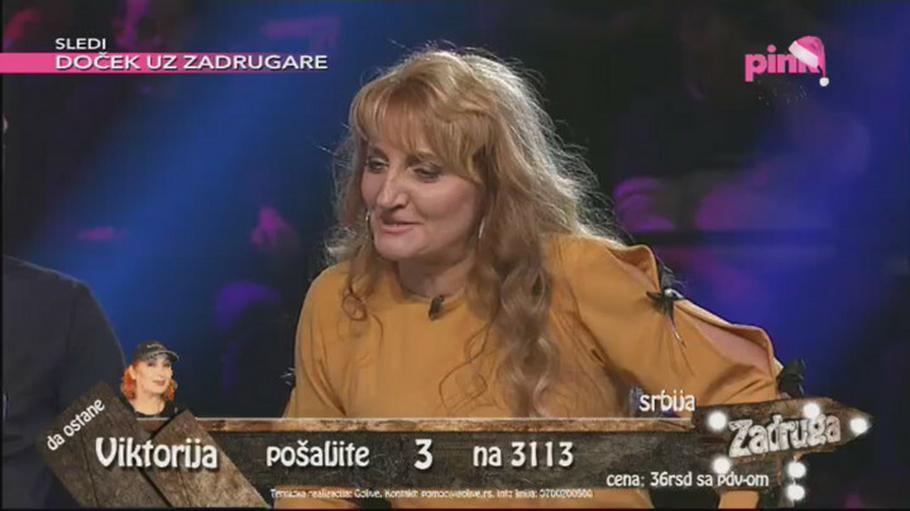 Majka Teodore Džehverović