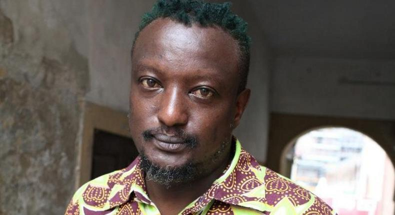Binyavanga the Author of One Day I Will Write About This Place