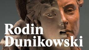 """""""Ahoj sztuko!"""". Wystawa """"Rodin/Dunikowski. Kobieta w polu widzenia"""" (Królikarnia)"""