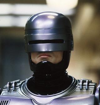 Kultowy 'Robocop' powraca. Cała trylogia na majówkę w AMC