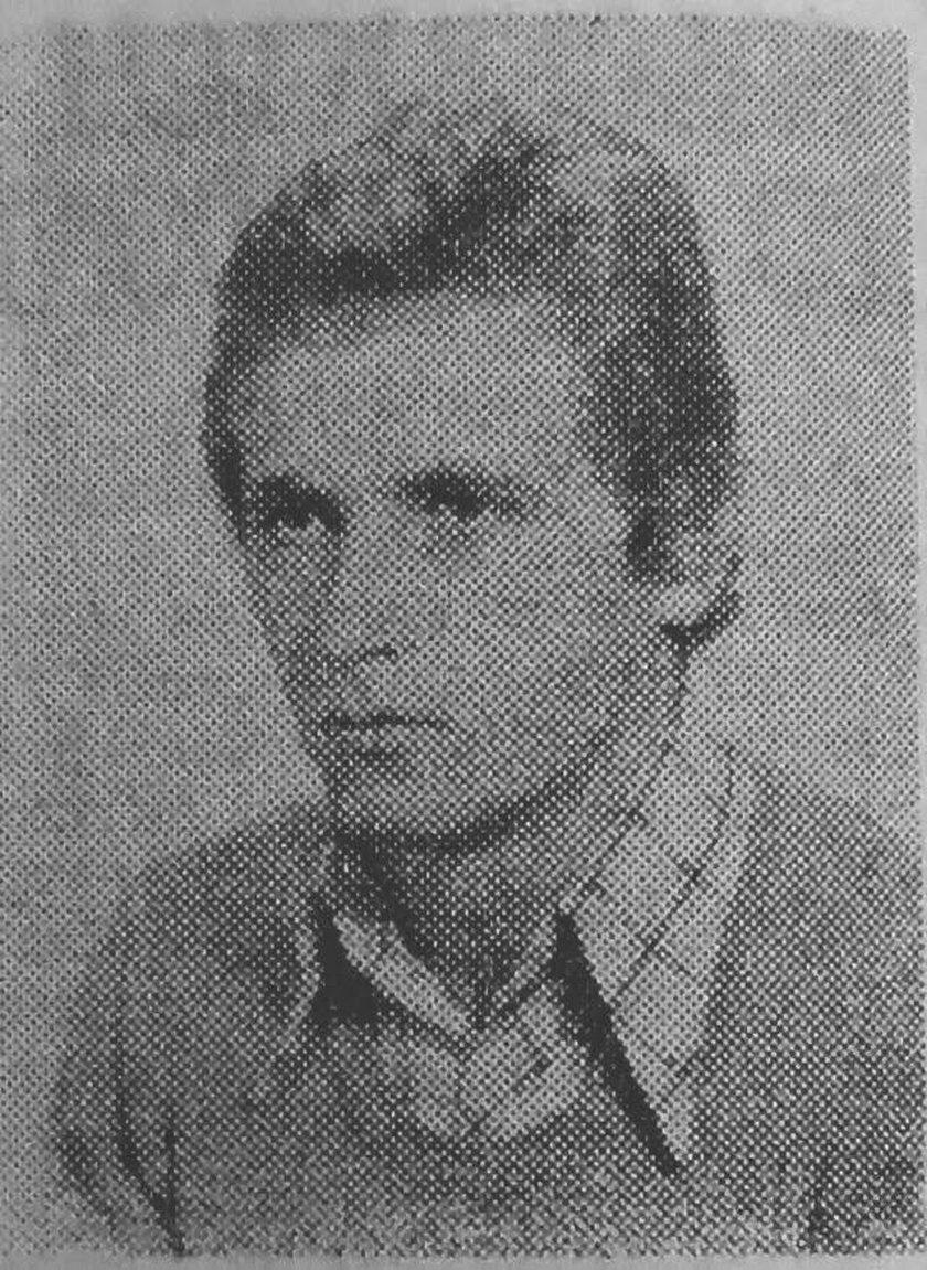 Witold Stachowiak