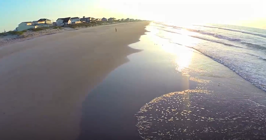 Na świecie zaczyna brakować piasku