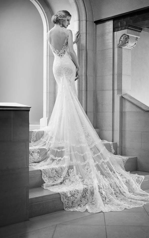 Pinterest / modernwedding.com.au