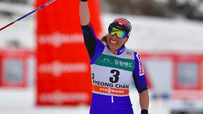 Ski Classics: Justyna Kowalczyk czwarta w maratonie Arefjaellsloppet