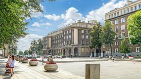 W Nowej Hucie w Krakowie zostanie utworzony Park Kulturowy chroniący oryginalny układ urbanistyczny