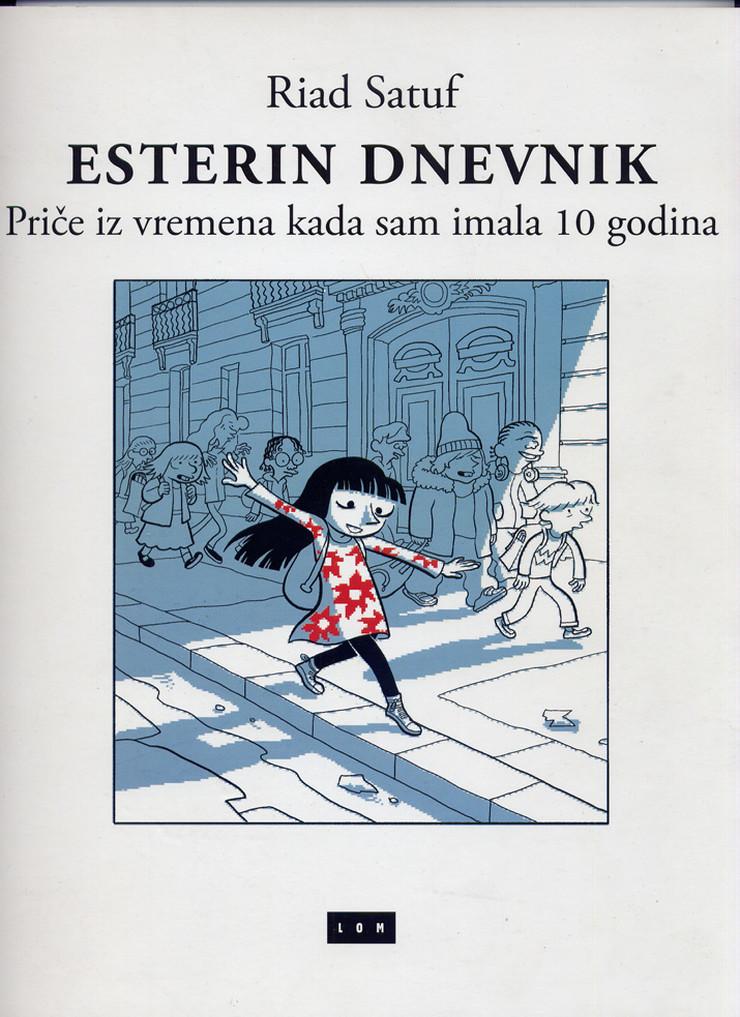 Esterin Dnevnik