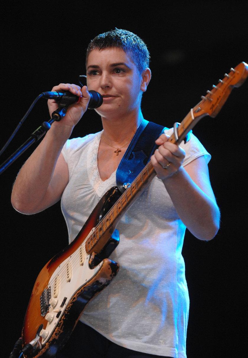 Sinéad OConnor